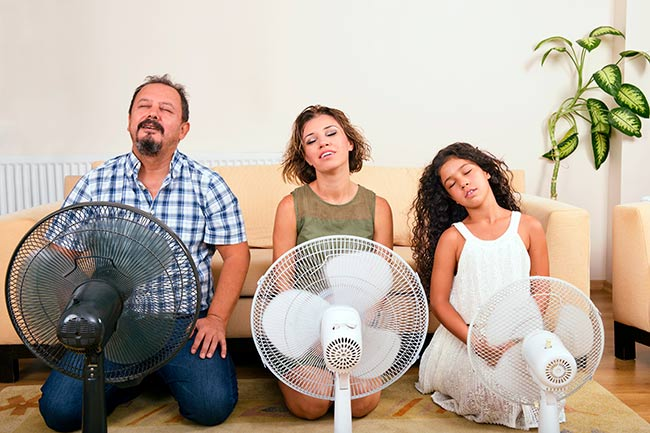 hvac, air conditioning, ac repair, bay area