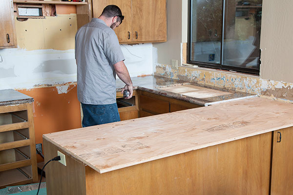 kitchen remodeling , Bay Area general construction