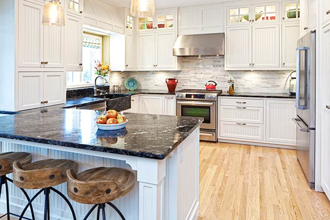 Bay Area Home Remodeling