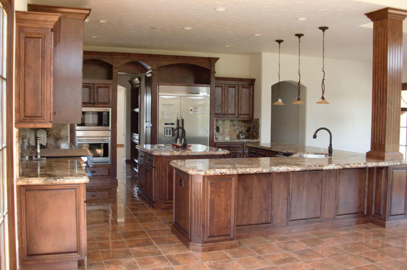 castro valley general contractor for kitchens