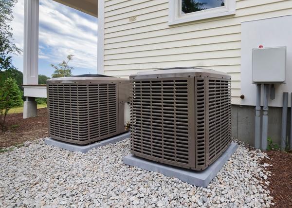 Energy Efficient HVAC System
