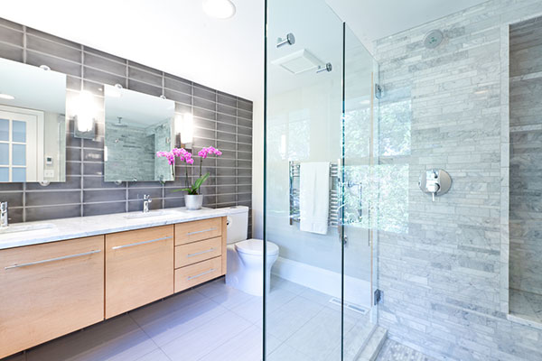 east bay general contractor for bathroom remodeling