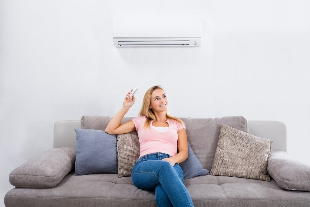 East bay air conditioning