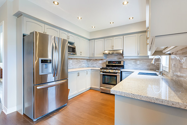 Bay Area kitchen remodeling company