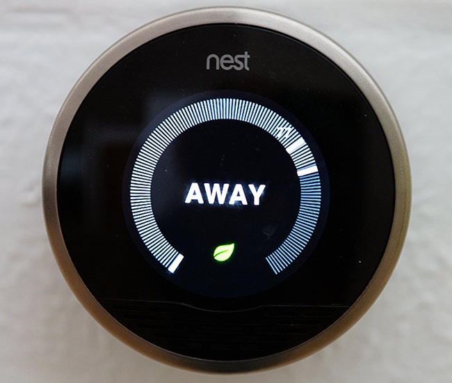 bay area, smart thermostat, hvac, air conditioning
